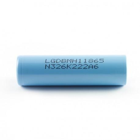 Accu LG INR MH1 18650 3200mAh 10A
