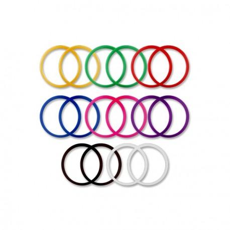 Kit de joints colorés pour Vapor Giant Mini v2.5