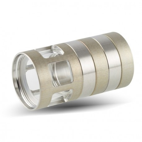 Tank Glastank pour Vapor Giant Mini v2.5 - Edition Striped