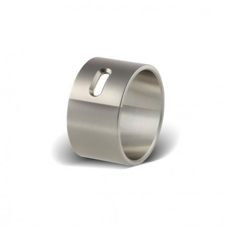 Bague Airflow Polished pour Change