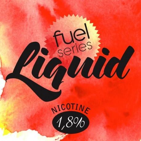 FUEL Réglisse / Licorice