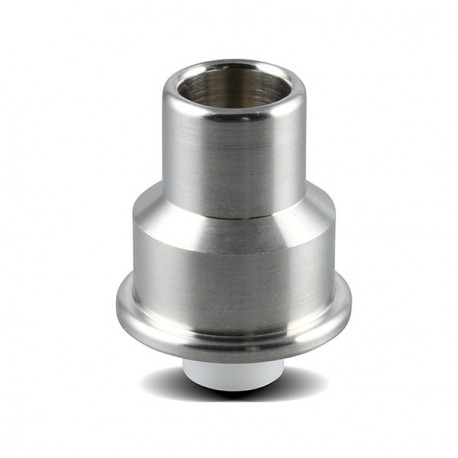 Drip tip Flash Level par Steampipes