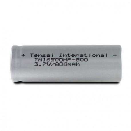 Accu Tensai 16500HP 18500 800 mAh 16A