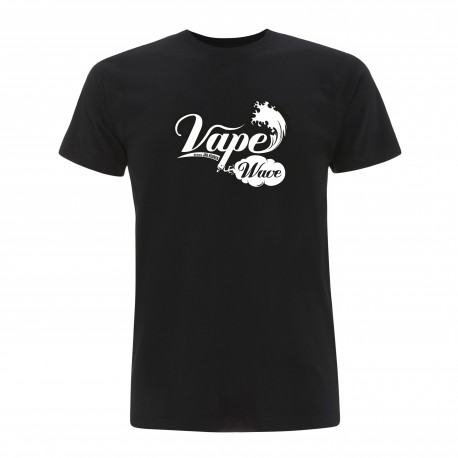 Pack Tee-shirt, Sac, Stickers Vape Wave