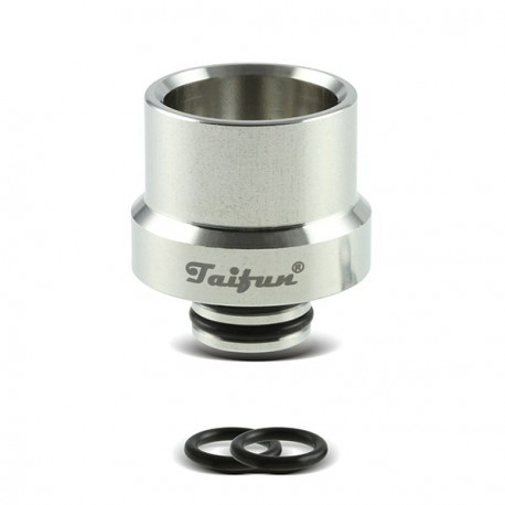 Drip Tip Taifun Monster GTII Air SS