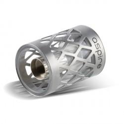 Tank métal/verre Hollowed pour Nautilus