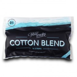 Fiber Freaks  Cotton Blend XL Pack