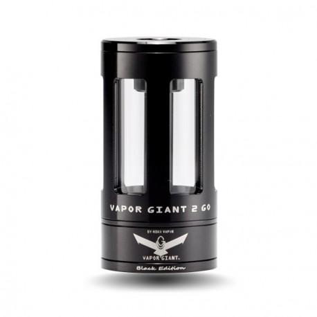 Tank XL Black pour Vapor Giant Go 2