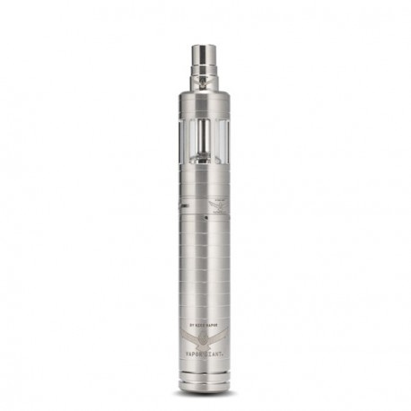 Mod Vapor Giant Mini Bottom Switch - 18500/18650/2X18350