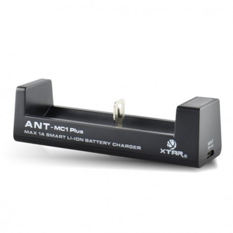 Chargeur XTAR ANT MC1 Plus