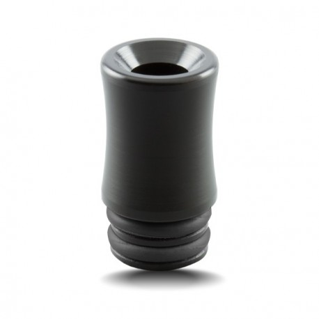 Drip Tip Nero en POM Made in Germany