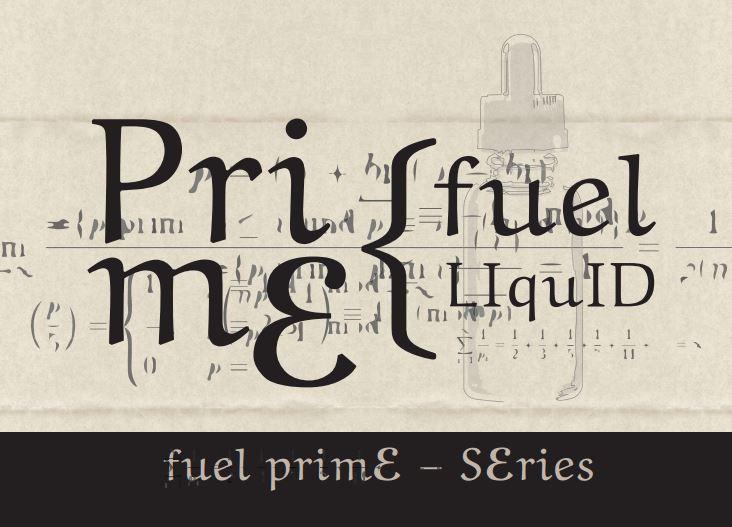 Fuel Prime