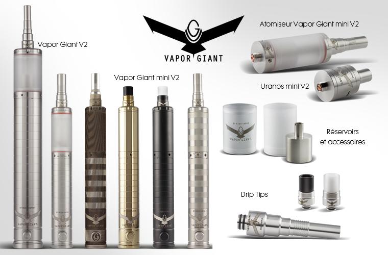 vapor giant par niko vapor