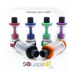 SQuape E[c] 5ml par StattQualm - Deck We