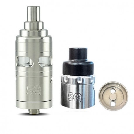Pack SQuape X[s] et kit dripper