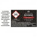 NKV Flags of Revenge - 950 Yards