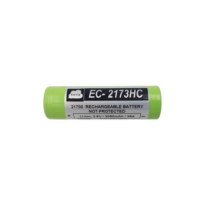 Accu 21700 Enercig EC-2173HC