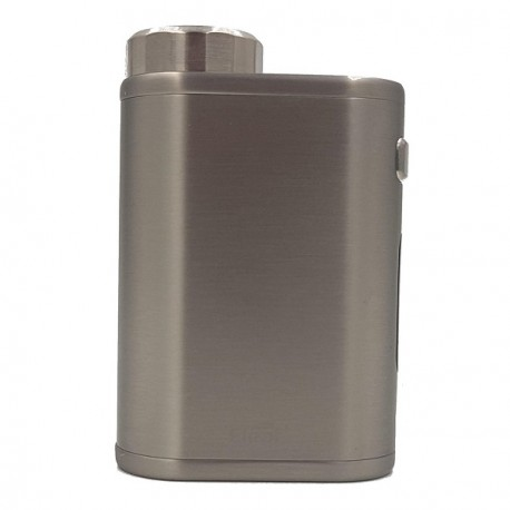 PIPELINE Pico 21700 Couleur-Brushed Silver