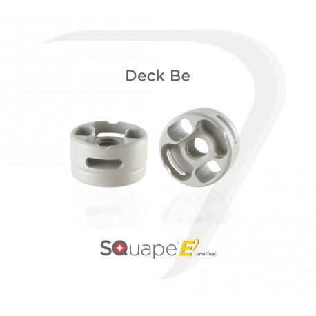 Atomiseur SQuape E[c] 5ml par StattQualm - Deck BE