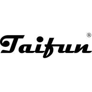 Tank XS Taifun GTII / GT II Air Inox / Verre
