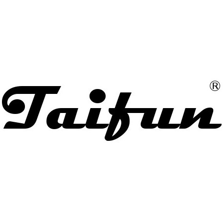 Bagues d'adaptation 17mm pour Taifun Vireo