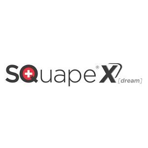 Vis slotted pour Squape X[dream]