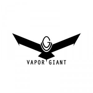 Tank PMMA Logo Nano Vapor Giant Mini V5S