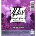 NKV Colors - Purple Juice