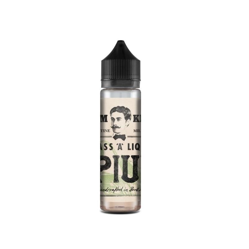 E liquide Opium