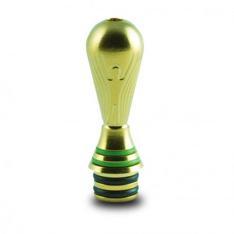 Drip Tip World Cup by StattQualm