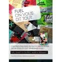 Guide du E-Liquide Fuel