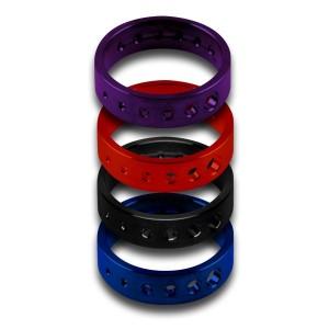 Bague d'airflow colorée pour SQuape R[eloaded] et R[s]