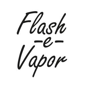 Tank polycarbonate origine pour Flash e-Vapor vs