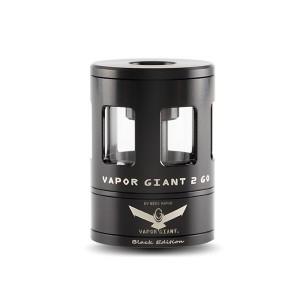 Tank Nano black pour Vapor Giant Go 2
