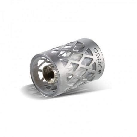 Tank métal verre Hollowed pour Nautilus Mini
