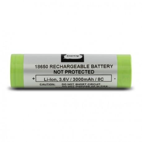 Enercig EC-C6 18650 3000mAh 25A