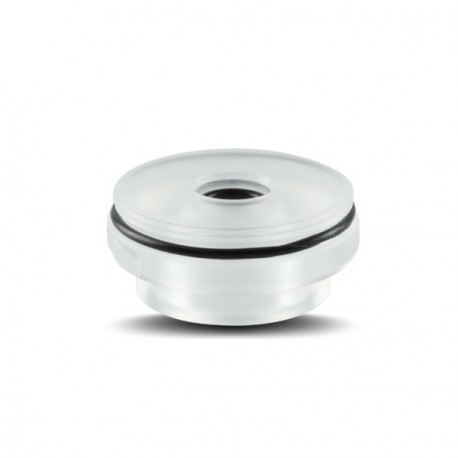 Top cap PMMA transparent pour Squape X[dream]