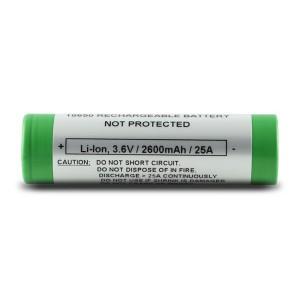 Accu Sony Konion VTC5 18650 2600mAh 30A
