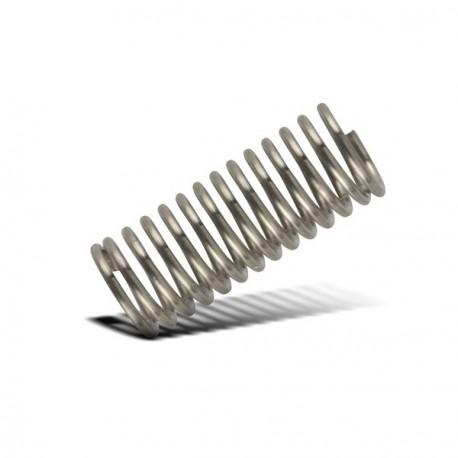 Ressort en zirconium 0,35mm