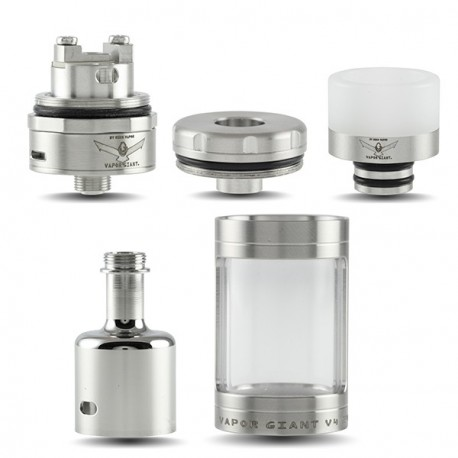 Atomiseur reconstructible Vapor Giant Mini v4