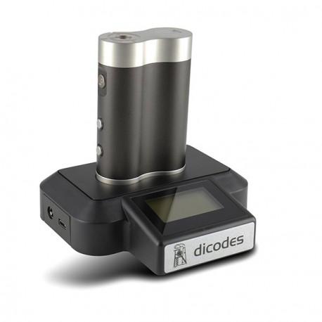 Chargeur CS1 pour box PIPELINE PRO / Dicodes