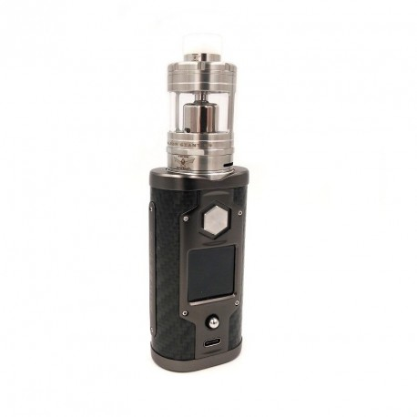 Atomiseur reconstructible Vapor Giant v4 Medium 30mm