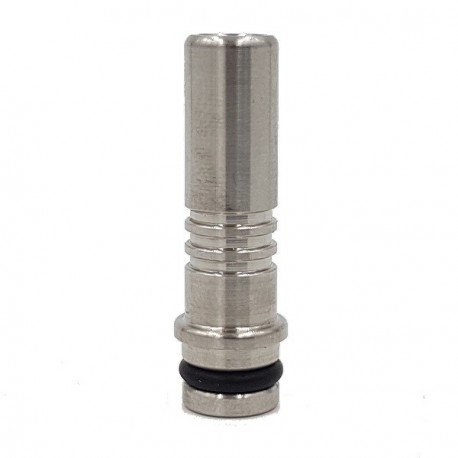 Drip Tip Level par Steampipes