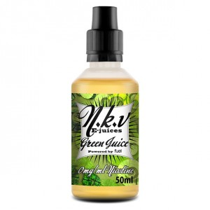 NKV Colors - Green Juice