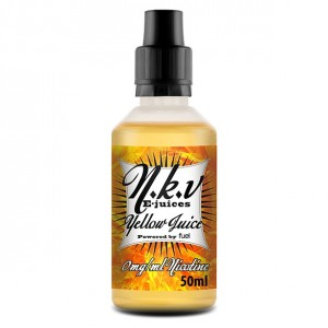 NKV Colors - Yellow Juice