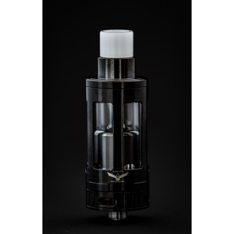 Vapor Giant Go Professional Black Edition