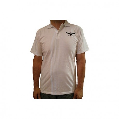 Polo Vapor Giant White