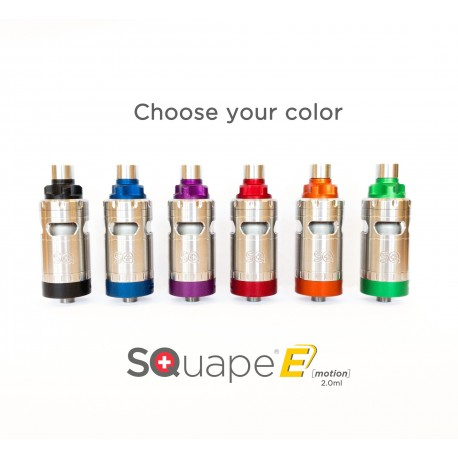 SQuape [E]motion 2.0ml par StattQualm