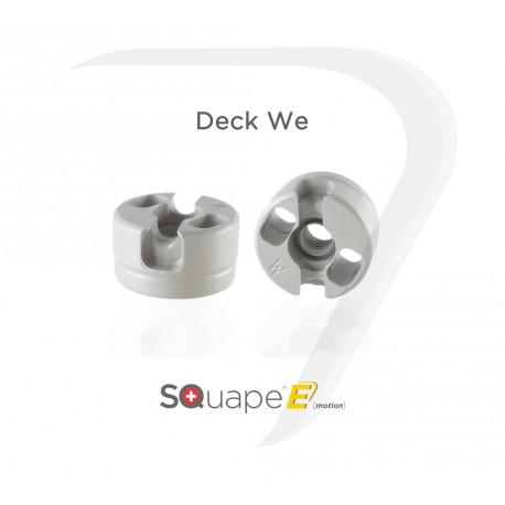Plateau WE pour SQuape [E]motion