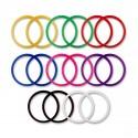 Kit de joints colorés Vapor Giant v4 Medium